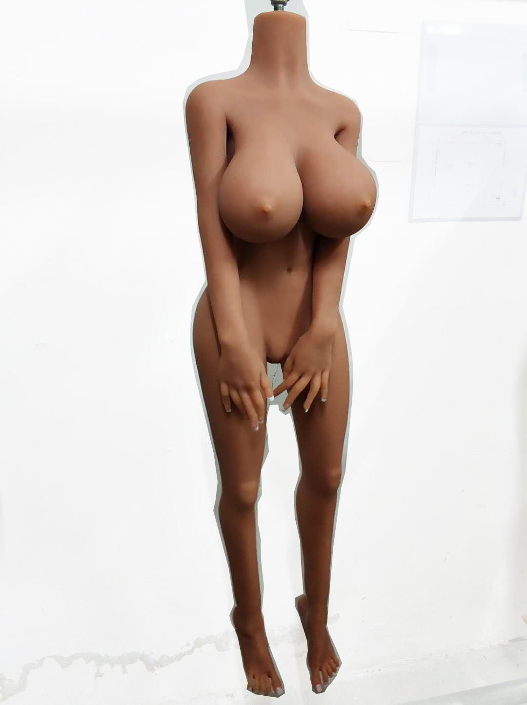 Image of Los lichaam 165cm sexpop grote cup