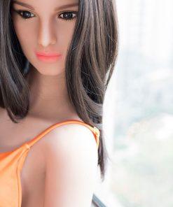 Samira 145cm Sex Doll achteraf betalen - pupa sesswali